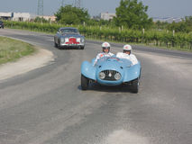 Mille miglia 2011 Stock Photos