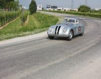 Mille Miglia 2011 Stock Fotografie