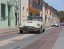 Mille Miglia 2012 Stock Images