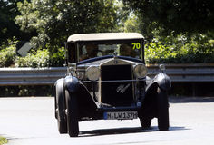 Mille Miglia, Italië Royalty-vrije Stock Foto's