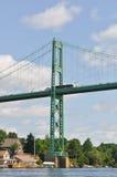 Mille ponti delle isole di estate Fotografie Stock