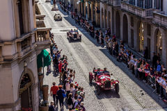 Millemiglia Photo stock