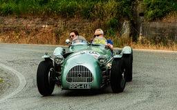Millemiglia 2015 HW Alta Jaguar 1951 Stock Fotografie