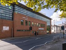 The Millenium Medical centre in St Helens Merseyside