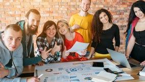 Millennials marketing strategy infographic revenue stock photos