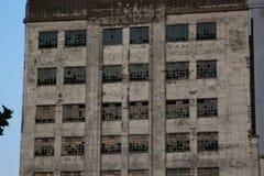 Millennio Mills Windows fotografia stock libera da diritti