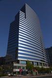 Millennium Building, Santiago stock photos