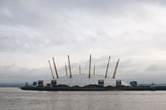 The Millennium Dome Royalty Free Stock Images