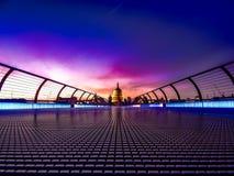 Millennium Footbridge