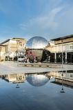 Millennium Square, Bristol Stock Photography