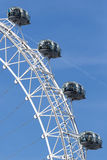 Millennium Wheel Royalty Free Stock Photos