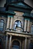 Millersburg俄亥俄在门诺派中的严紧派的国家 图库摄影