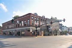 Millersburg, Ohio Fotos de archivo libres de regalías