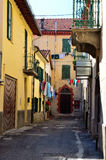 Millesimo, Savona, Italy Royalty Free Stock Photo