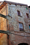 Millesimo, Savona, Italy Royalty Free Stock Photos