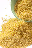 Millet Stock Photography