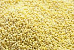 Millet Image libre de droits