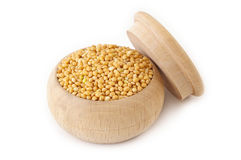 Millet Royalty Free Stock Photos