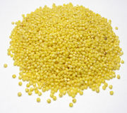 Millet Royalty Free Stock Photography