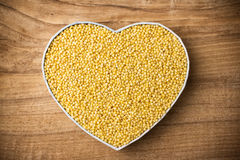 Millet. Stock Photography