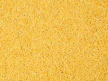 Millet. Image of textured background royalty free stock photos