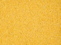 Millet. Image of textured background royalty free stock image