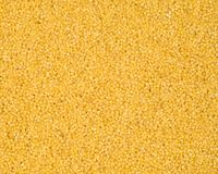Millet. Image of textured background stock image