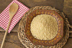 Millet Royalty Free Stock Images