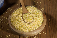 Millet Royalty Free Stock Image