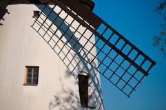 Millhouse Stock Image
