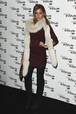 Millie Mackintosh. Arriving for the Film InStyle Party at the Sanctum Soho Hotel, London, London. 22/11/2011 Picture by: Steve Vas / Featureflash Royalty Free Stock Photography