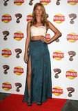 Millie Mackintosh. Arriving for the Walkers Crisps New Flavours Launch Party, at Roast, Borough Market, London.  19/01/2012 Picture by: Alexandra Glen / Royalty Free Stock Image