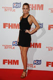 Millie Mackintosh. Arriving at FHM 100 Sexiest Women In The World 2012 - Launch Party, Proud Bank, London. 01/05/2012 Picture by: Steve Vas / Featureflash Royalty Free Stock Photo