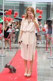 Millie Mackintosh Royaltyfria Bilder