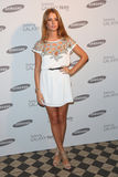 Millie Mackintosh. Arriving for the Samsung celebrate the launch of the Galaxy Note 10.1 held at One Mayfair London. 15/08/2012 Picture by: Henry Harris / Royalty Free Stock Photo