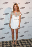 Millie Mackintosh. Arriving for the Samsung celebrate the launch of the Galaxy Note 10.1 held at One Mayfair London. 15/08/2012 Picture by: Henry Harris / Stock Images