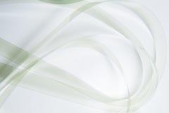 35 Millimeter-Filmdetail über Weiß stock abbildung