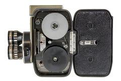 8-Millimeter-Filmkamera Stockfotografie