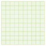 Millimeter paper grid Royalty Free Stock Image