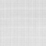 Millimeter paper pattern stock photography
