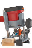 Milling machine Stock Photo