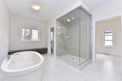 Million dollar bathroom crazy stock photos