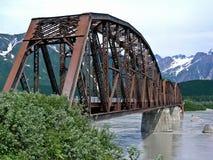Million Dollar Bridge Royalty Free Stock Photography