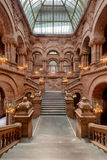 Million Dollar Staircase Stock Photo