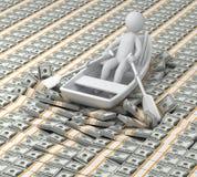 Millionaire Stock Photos
