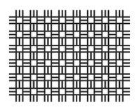 Milliseconde Pattern Design Image stock