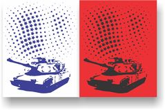 Millitary defence background. Background military can be used for background label and cover and others Stock Image