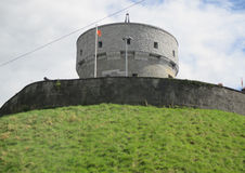 Millmount in Ireland Stock Photo