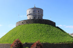 Millmount Tower Stock Photo