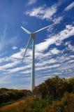 mills 2 wiatr Zdjęcia Stock